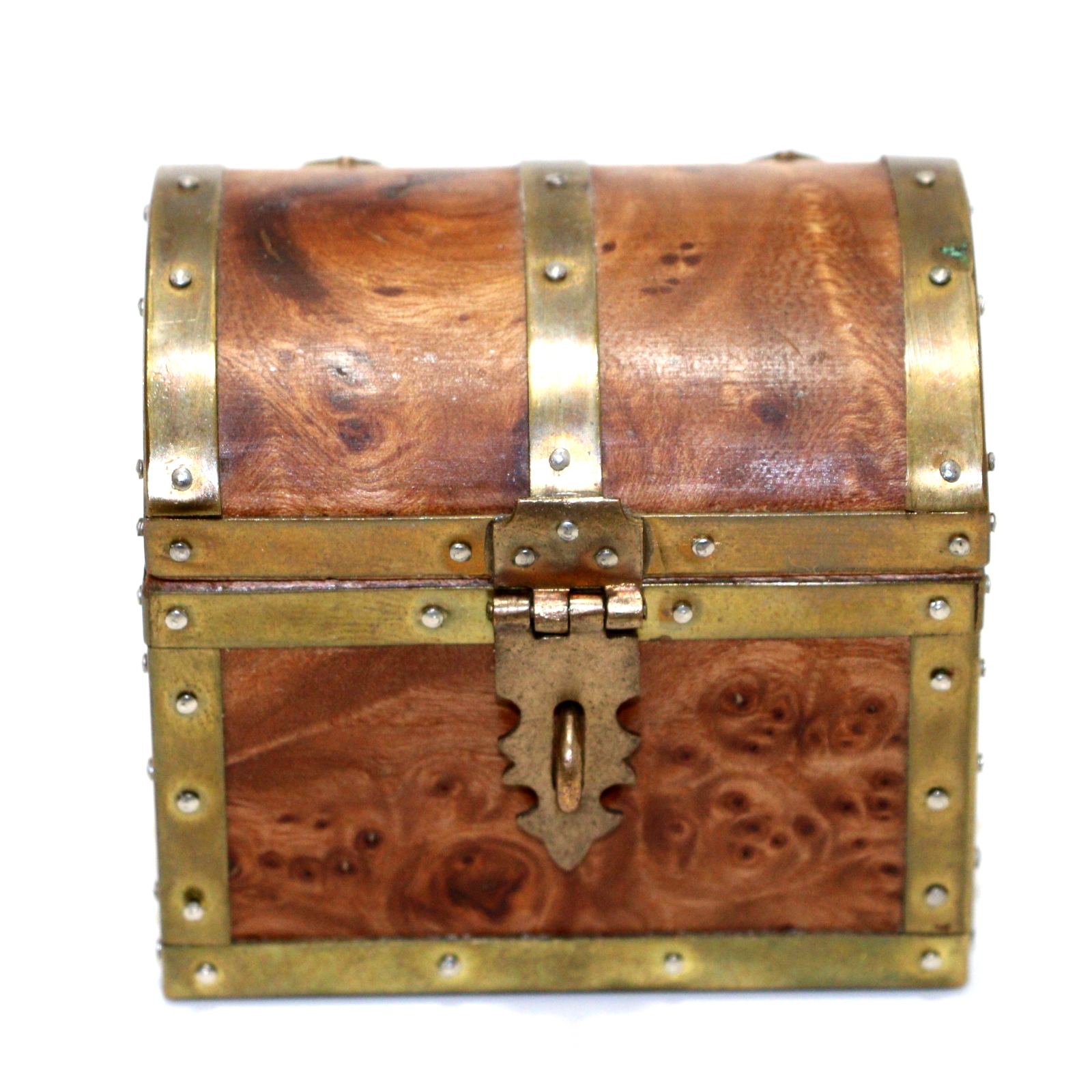 Lippincot Box by Mark Teufel