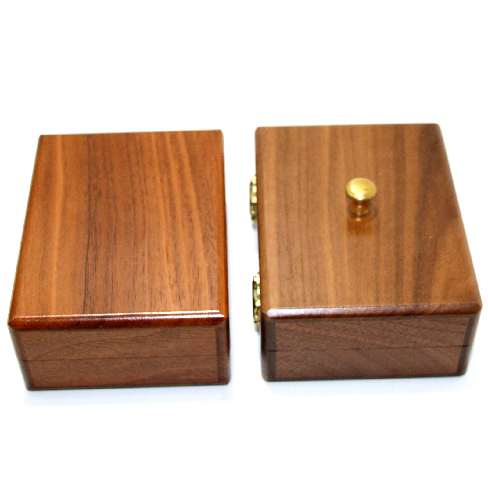 Card Box - Euro Design by Viking Mfg.