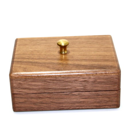 Review by Andy Martin for Locking Card Box by Viking Mfg.