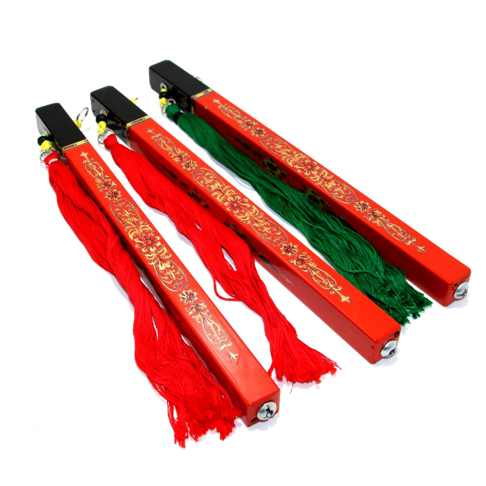 Chinese Sticks by George Millward, Nielsen Magic