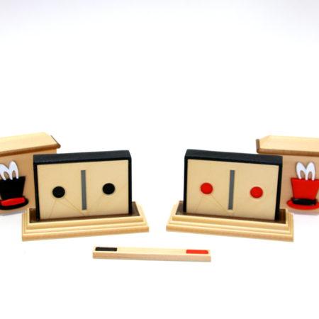 Hipn Hopn Spots by 3D Magic Works