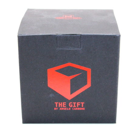 The Gift (Red Limited Edition) by Angelo Carbone
