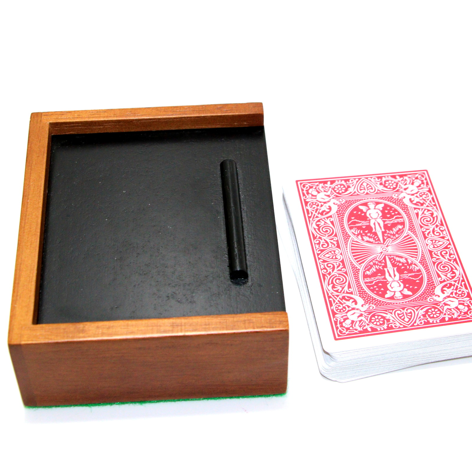 Fatal Attraction / English Card Box by Viking Mfg.