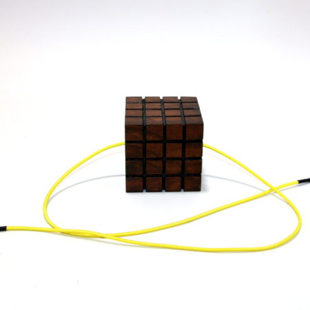 Mechanical Block Off Cord by Resor