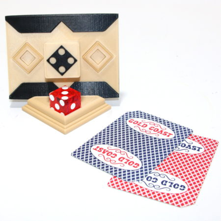 Review by Andy Martin for Card Punch (Die) by 3D Magic Works