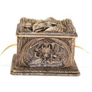 Dragons Chamber by Magic Wagon