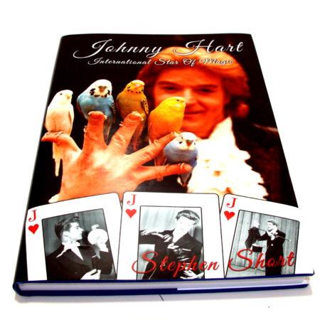 Johnny Hart - International Star of Magic by Stephen Short