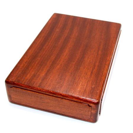 Jumbo Locking Card Drawer Box