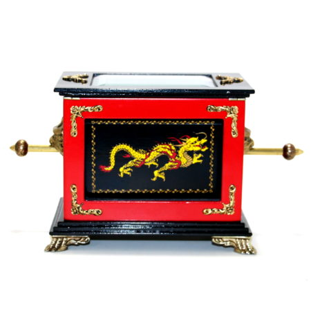 Jewel Chest of Sea-Ling by Richard Gerlitz