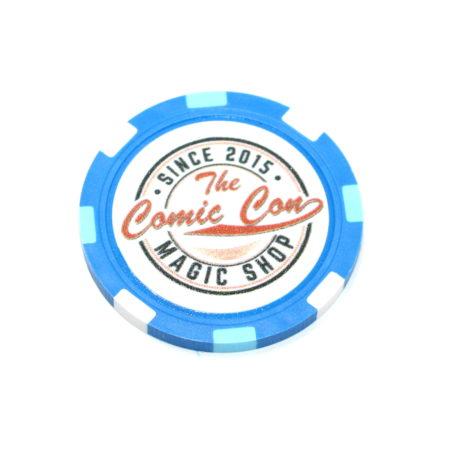 Poker Predict by The Comic Con Magic Shop