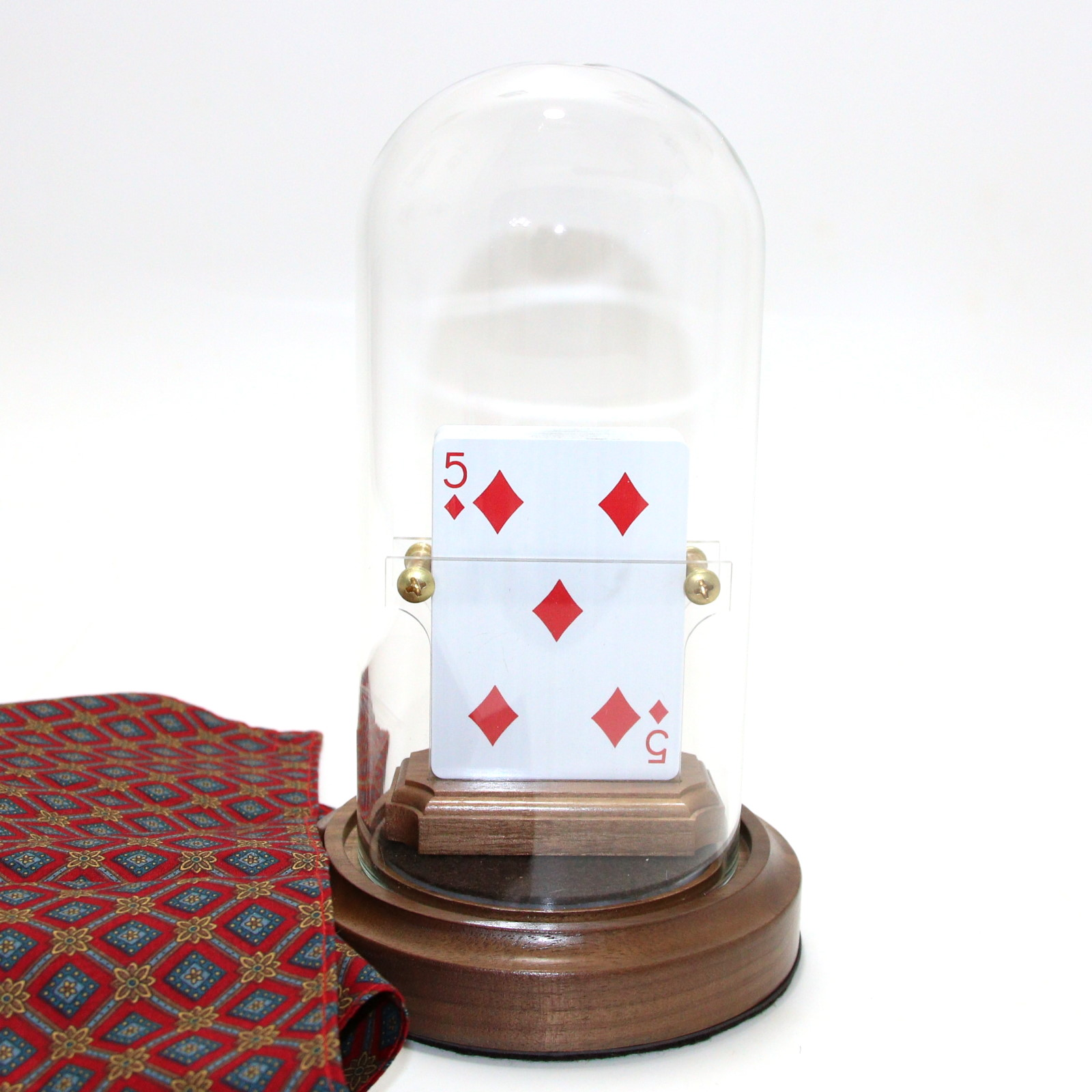 Horizontal Card Rise Deluxe (Remote) by Collectors Workshop