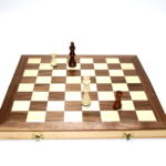 Telekinetic Chess by Gary Brown, Collectors' Workshop