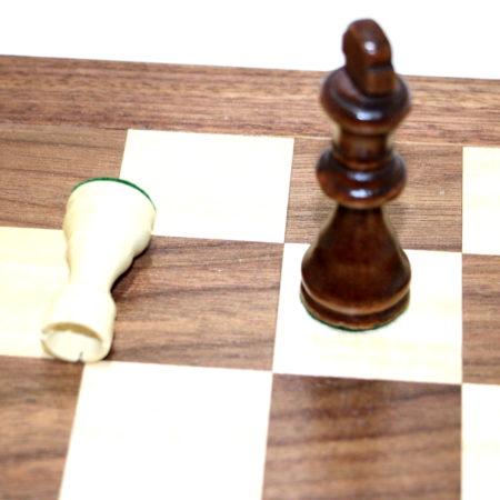 Telekinetic Chess by Gary Brown, Collectors Workshop