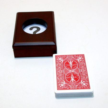 Utopia Prediction Box by Magic Wagon