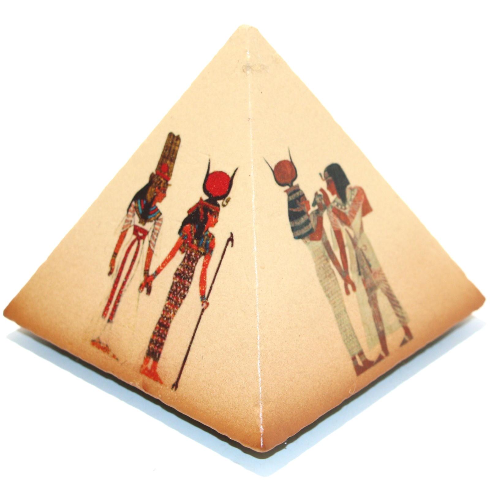 Pyramid  Sarcophagus Mysterium by Buma