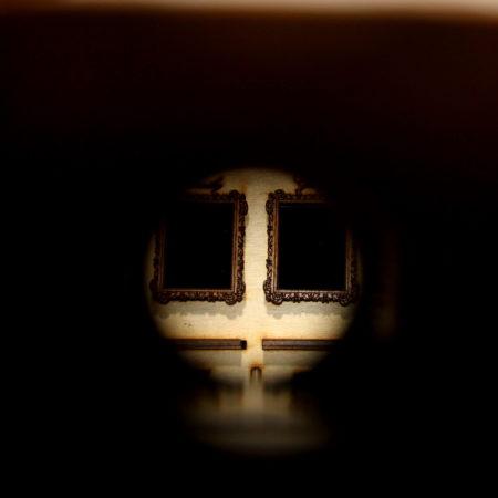 The Silent Witness by Jenzo Harmonics