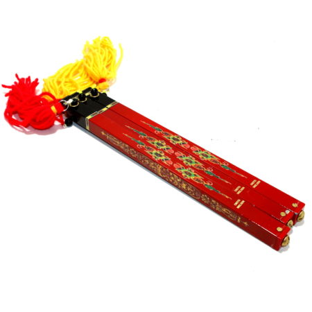 Review by Andy Martin for Okito-Nielsen Chinese Sticks by Nielsen Magic