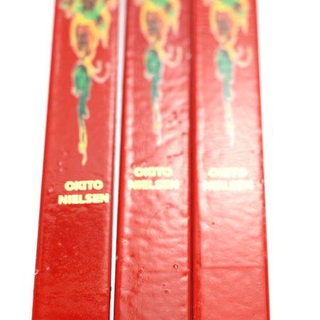 Okito-Nielsen Chinese Sticks by Nielsen Magic