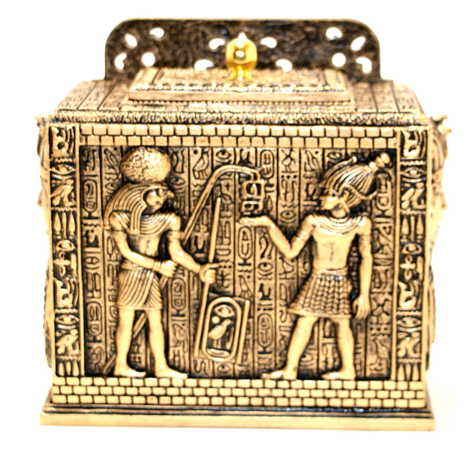 Saqqara Mystery by Magic Wagon