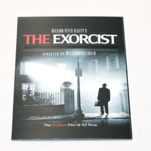 Pocket Horror Vérité by Jim Kleefeld, Eric Ross