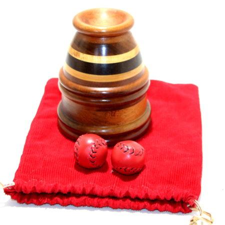 Takagi Cup (Solid Cup) by John Dahms