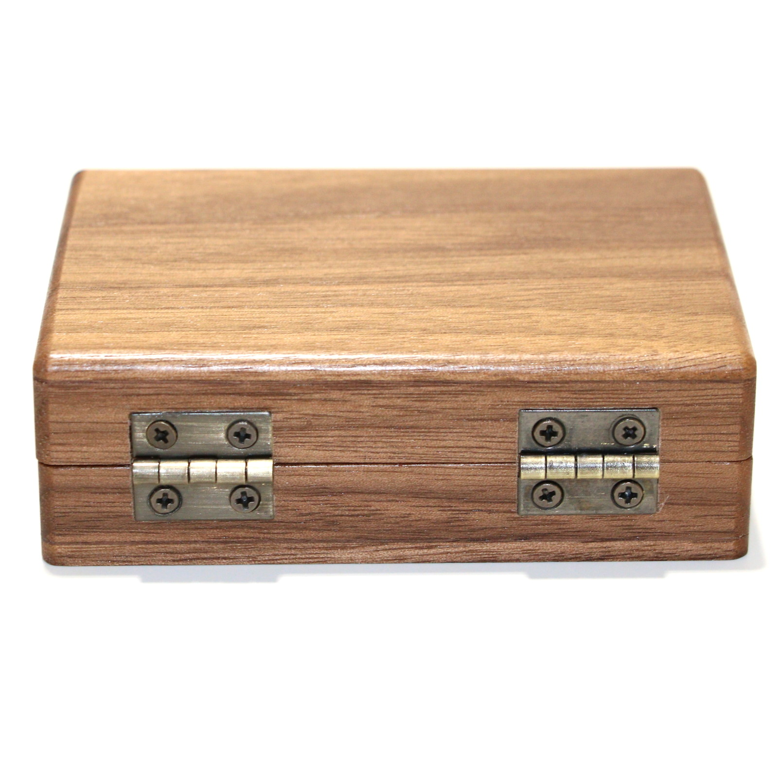 Deluxe Card Box by Bob Koch
