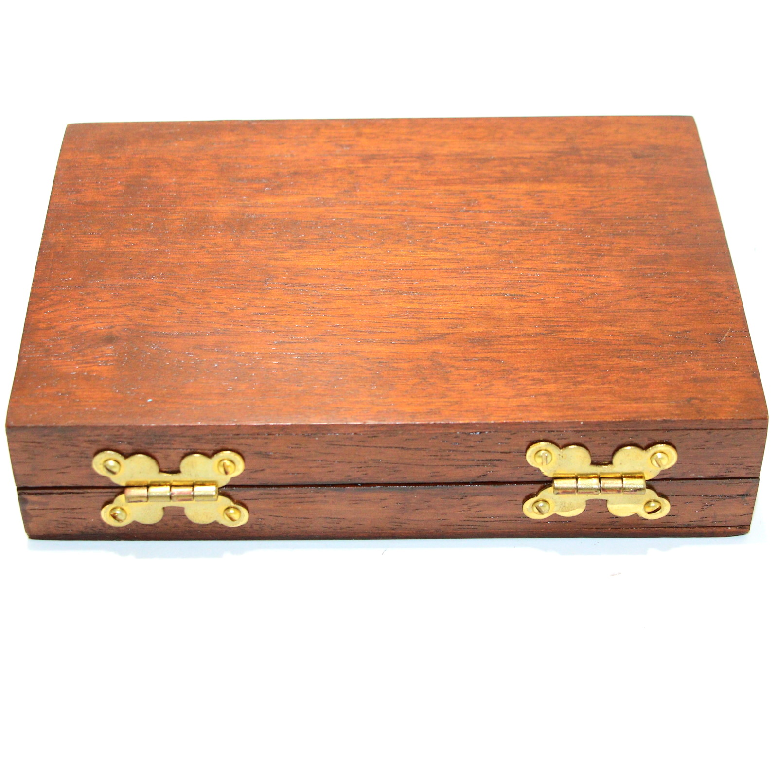 Pimpernel Card Box (Version 2) by Peter Scarlett