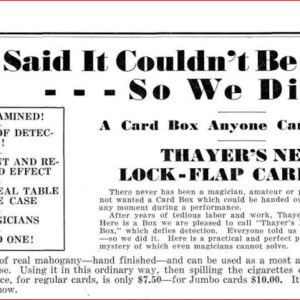 thayer-lock-flap-card-box-ad-sphinx-1931-07