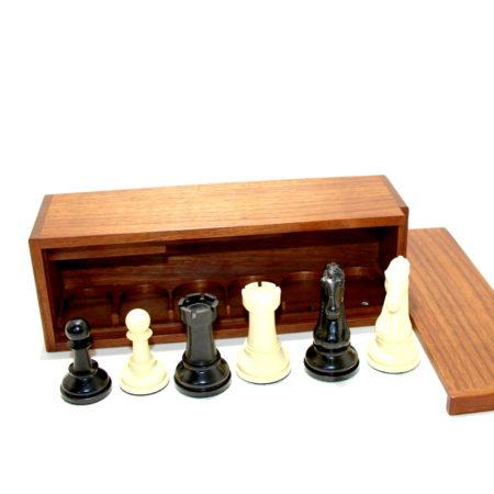 Electronic Chess Piece Divination by Bob Koch, Jeff Busby, Matt Corin