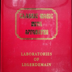 Albo 11 - Laboratories of Legerdemain by Robert J. Albo