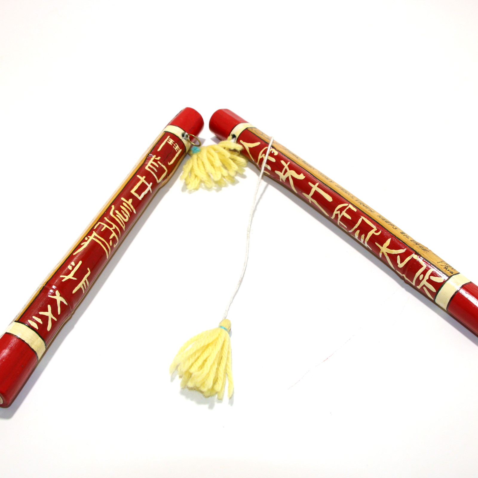 Mora Wands (Bamboo Chinese Sticks) by Silent Mora