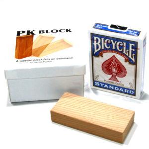 PK Block By Chazpro