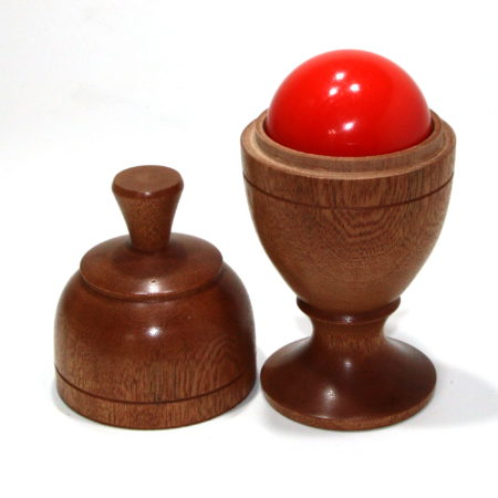 Deluxe Magic Ball Vase by Merlins Magic