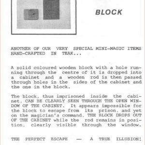 alan-warner-prison-block-ad-alan-warner-catalog-02-1981