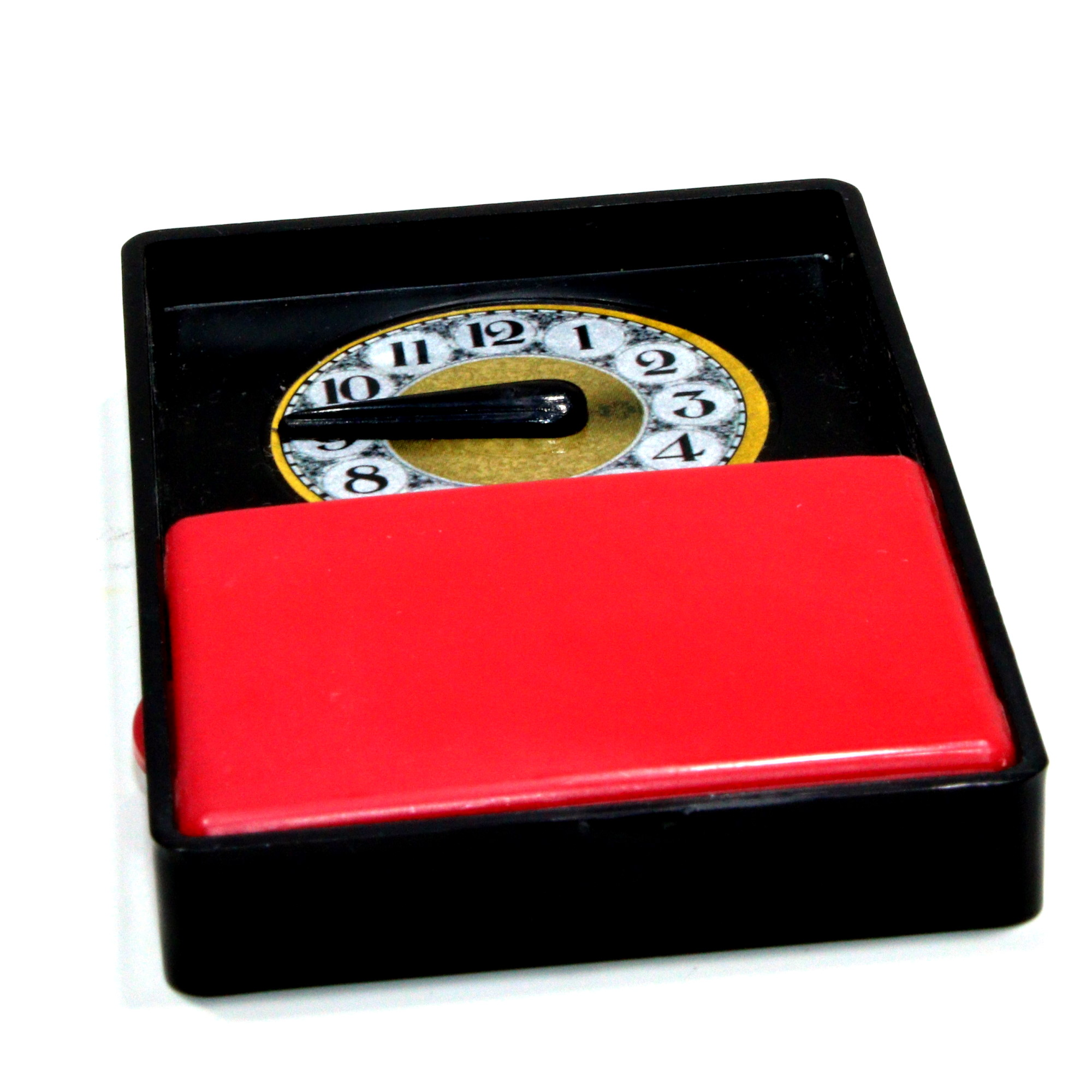 Time Machine (Wonder Clock) by Sam Dalal