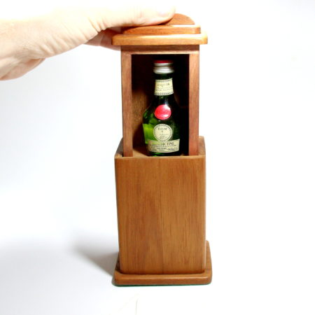 Spirit Cabinet (Willi Wessel Collection) by Alan Warner