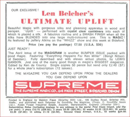 len-belcher-ultimate-uplift-ad-abra-1972-01-01