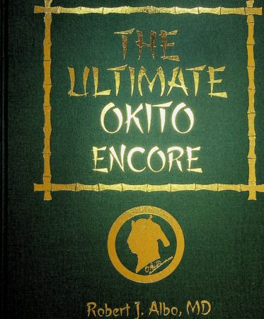 Review by Andy Martin for Albo 16 - The Ultimate Okito Encore by Robert J. Albo