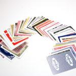 Stolen Cards by Lennart Green
