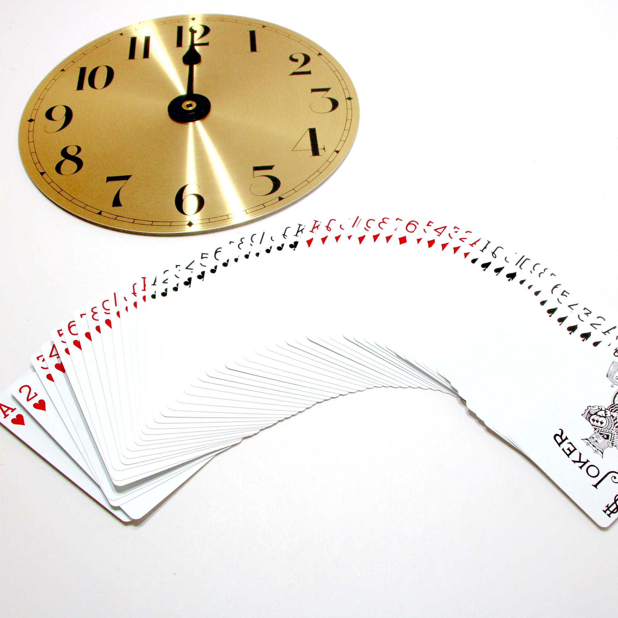 Time Will Tell by Ray Piatt, Lisa Piatt