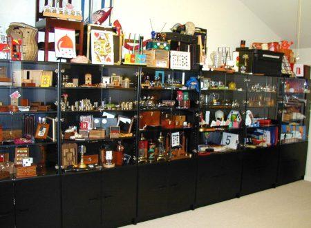 Ye Olde Magic Office c. 2001