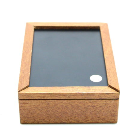 KR Ultimate Card Box by Krazy Rabbit Professional Magic
