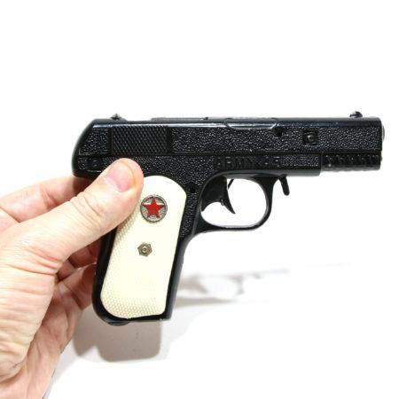 Meteor Card Gun by Tannens