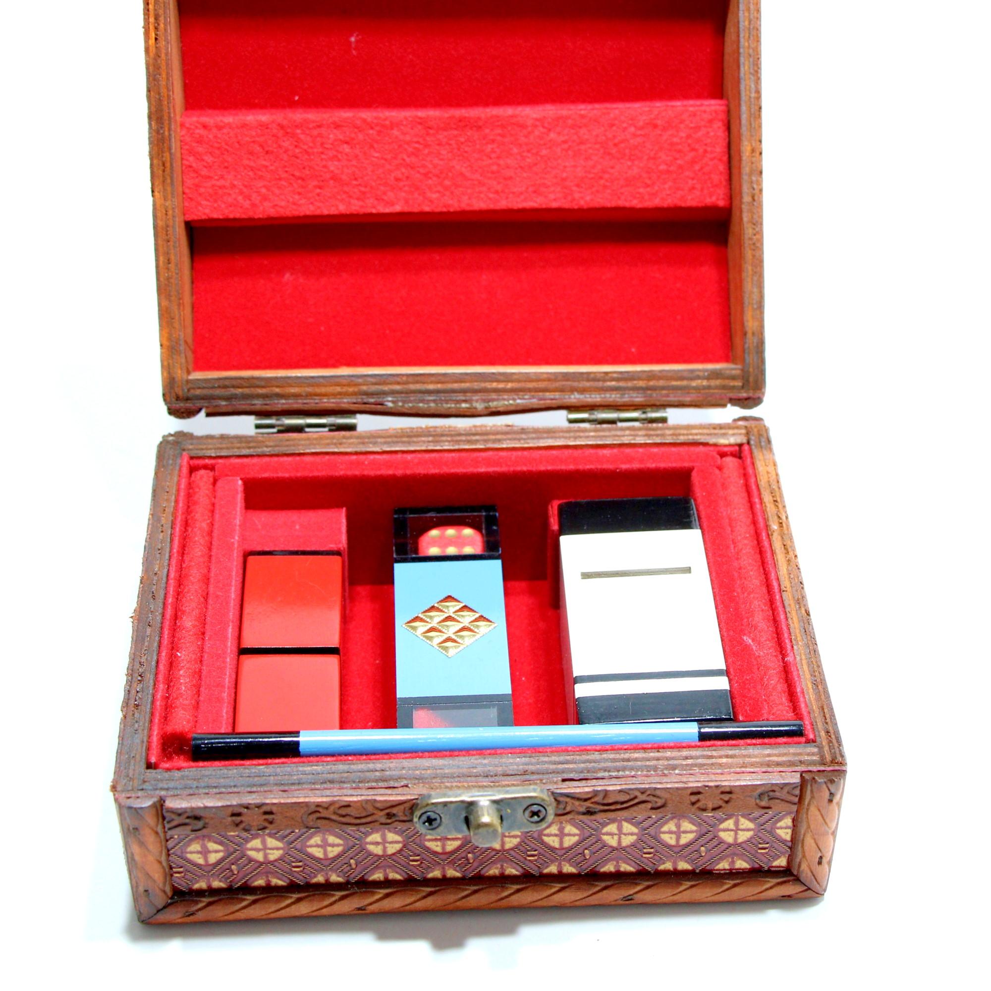 Mini Collection (03) of Alan Warner Magic by Willi Wessel, Alan Warner