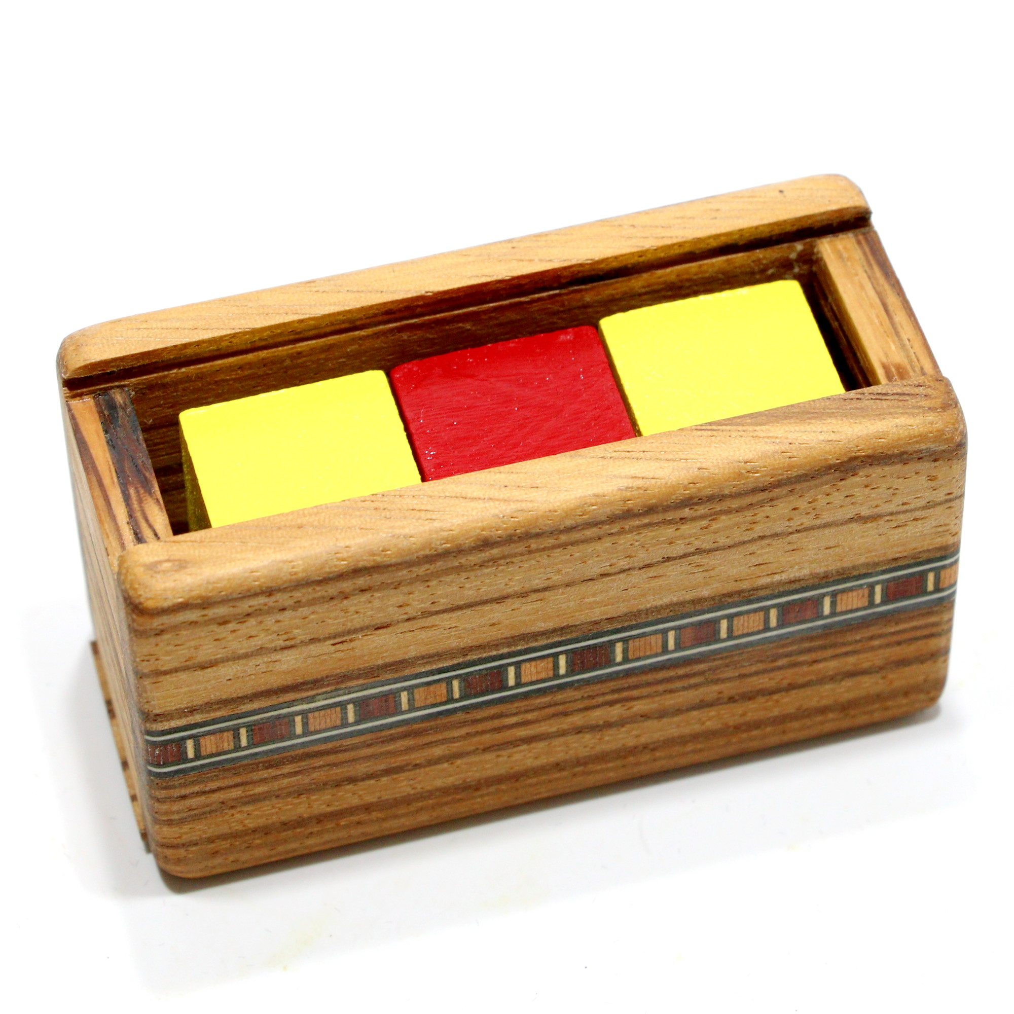 Cube 5150 by Kent Bergmann