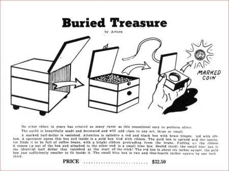 arturo-buried-treasure-ad-abbotts-catalog-16-1964