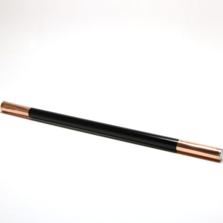 Hoffman Coin Wand by Colin Rose