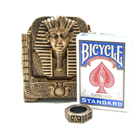 Khamun Ring Mystery by Magic Wagon