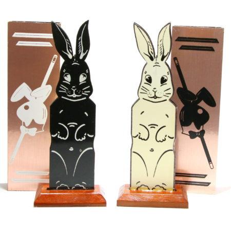 Hippity Hop Rabbits by B.C. Magic Mfg. Co.