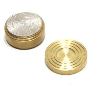 Duvivier Coin Box by Dominique Duvivier